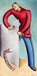 A. TÓTH Sándor (1904-1980) szimbolikus avantgárd festőművész, bábművész, grafikus és polihisztor művész-tanár honlapja